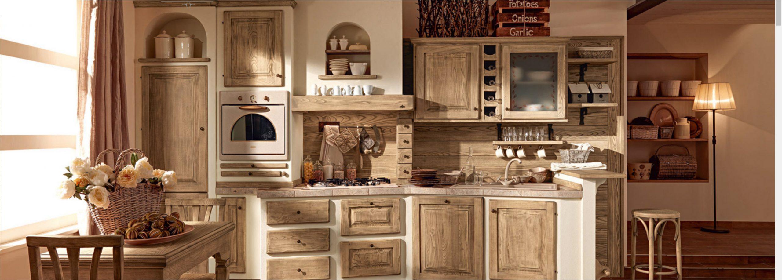 Zappalorto Cucine in muratura