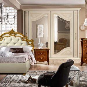 Camere da letto classiche