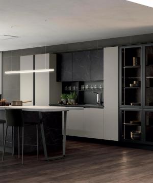 Febal-Casa-Cucina-Aria1-moderna-bianca-e-nera-12-13-scaled-1
